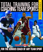 Total Training for Coaching Team Sports: A Self-Help Guide