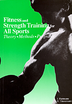 Fitness and Strength Training For All Sports