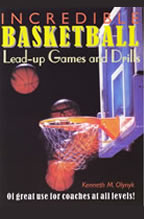 Incredible Basketball Lead-up Games and Drills